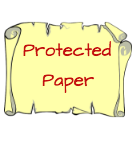 Protected Paper